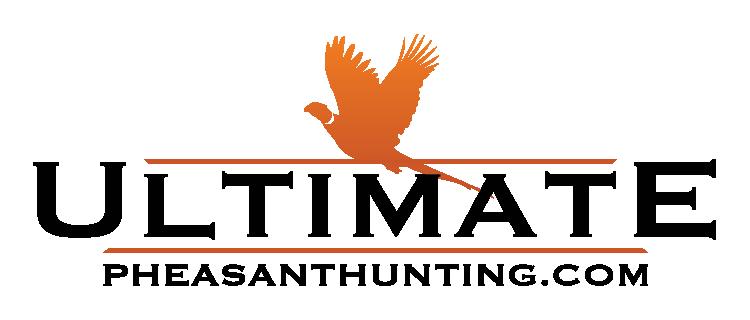 ultimate pheasant hunting logos